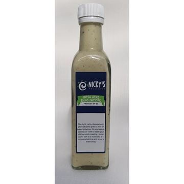 Picture of Fresh Herb Salad Dressing