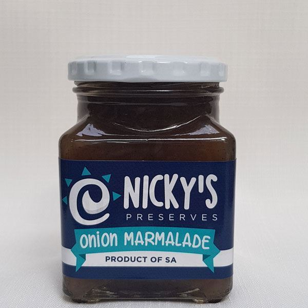 Picture of Onion Marmalade